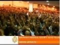 *VIEWER DISCRETION* Bahrain: Unarmed Protesters Martyred & Public Reaction - 18 FEB 2011 - English