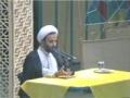 نقد تمدن غرب Critics of the Western Civilization - Agha Ali Raza Panahiyan Speech - Persian