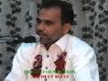 [3] Hafta-e-Wahdat 2011 - Beautiful Poetry by Ali Deep Rizvi - Urdu