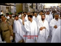 Lover of Imam Mehdi Ahmedineejad in Haj 2007-8 Photo Clip - Persian