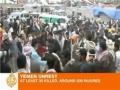 Deadly crackdown in Yemen - 18 Mar 2011 - English