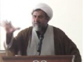 استحکام پاکستان کانفرنس H.I. Raja Nasir at Islamabad Bar Association - Urdu