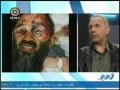 Is He Got Killed by Photoshop - Death of Usama bin laden - Farsi