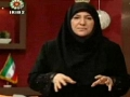 Kitchen Time - Making حلوه رو لتئ Halwe for Niyyaz - Farsi