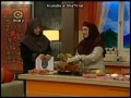 Kitchen time - White Chicken Rose -  خوراك ريش سفيدان - Farsi