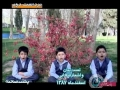 Series of Lessons for Kids - Poetry and Praising Allah - عروج رفيق شماست - Farsi