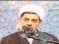 Farsi Speech H.I. Rafi 19 May 2011 - Tabarra dar seerate Hazrate Fatima (s.a) - Farsi