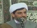 Speech H.I. Rafi - Life of Imam Hassan Askari A.S - زندگی امام حسن عسکری ع -Farsi