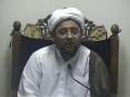 Speech Maulana Muhammad Baig - History of Islam - Seerat of Prophet Muhammad PBUH - Part 3 - English