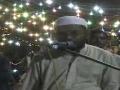 Duae Tawassul - Mehfile Milad Mauloode Kaba Org by MWM Karachi south - 21 June 2011 - Urdu