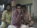 Mehfile Milad Mauloode Kaba Org by MWM Karachi south - 21 June 2011 - Part 3 - Urdu