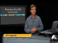 Premiere Pro CS5 New Features - English