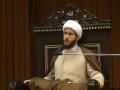 Reviving the Soul - Lecture 5 | Sheikh Hamza Sodagar - Shahr Ramadhan 1430 - English