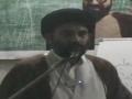 ** Must Watch ** H.I. Ahmed Iqbal - اسلام میں تنظیم کی اہمیت اور مقاصد - Urdu