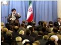 Leader lauds MENA Islamic Awakening - 7 August 2011 - English
