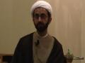 [Ramadhan 2011 Sheikh Salim YusufAli - 13] Deepening our Love for the Imam - English