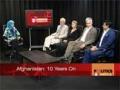 [Politics and Media with Salma Yaqoob] War in Afghanistan - 03Oct2011 - Part 2 - English