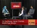 [Politics and Media with Salma Yaqoob] Sheikh Raed Salah Arrest - 03Oct2011 - Part 5 - English