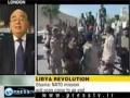 Will NATO leave Libya? News Analysis 20 October 2011 Press TV - English