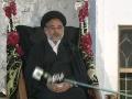 [5] H.I. Hasan Zafar Naqvi - Peghaam e Kerbala - IRC - 5 Muharram 1433 - 1-12- 2011 - Urdu