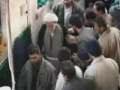 Ayatullah Taqi Behjat mourning for Imam Hussain a.s. and his family