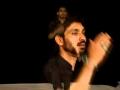 2011 NAUHA - QATL HUVA ABBAS mera - BY SYED ALI HYDER ABEDI - urdu