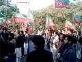 [1] ISO Protest Punjab University Press Club Lahore - Urdu