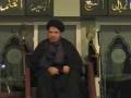 Man Islam and believes - Majalis Part 2 - Moulana Ehtasham Zaidi - Urdu