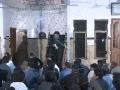 [5] H.I. Sayyed Jawwad Naqvi - Islam Deen-e-Ghalib Tashayyo Maktab-e-Ghalib - [15 Safar 1433] - Urdu