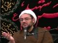 [08] Prophet (sa) Advice to Abazar (ra) - Description of the Hell & Heaven - English