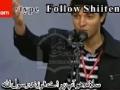 [URDU] Bahraini Youth express his feelings to Ayatullah Khamenei - Arabic sub Urdu