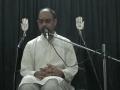 Insaniat Wahi ki nazar mein 3b of 13 - Syed Haider Raza - Urdu