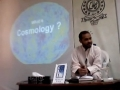 History and Creation of Universe - Cosmology and BigBang Theroy - Syed Asif Shah Naqvi - Urdu