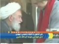 [Hollywood Director] Sean Stone became Muslim says Shahada in Isfahan -  Persian Sub English