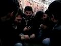 Noha at Haram Bibi Zainab SA at chelum Imam Hussain AS - Jan2012 - Urdu