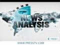 [20 Mar 2012] 99 percenters heat up protests - News Analysis - Presstv - English