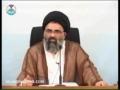 [20May2012] Mashriq-e-Wusta Mein Amreeka Ka Shaitani Mansuba - Ustad S.Jawad Naqavi - Urdu