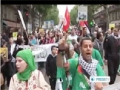 Nakba Day marked in Paris - 19 May 2012 - English