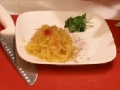 Cooking Recipe - Spaghetti Squash Stir Fry - English