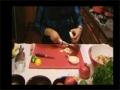 Mango and Hikama Salad Part 2 - English