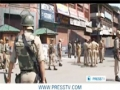 [27 June 2012] Shrine incipient provokes protests in Kashmir -  English