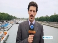 [29 June 2012] Global businesses worry over lost revenue due to Iran sanctions -  English