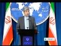 [29 June 2012] Iran may halt goods imports from S Korea -  English