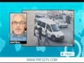 [03 July 2012] West must condemn Israeli barbarism - English