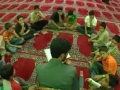 نوجوانان و جوانان درکانون مساجد Youth in the Center of Mosques - Farsi