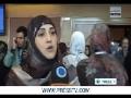 [10 July 2012] Women  Islamic Awakening Intl Conference held in Iran - English