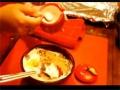 Baked Tandoori Chicken - English