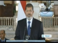[25 July 2012] New premier sparks mixed reactions in Egypt - English