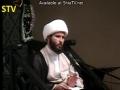 [Ramadhan 2012][12] Rights of Wife and Husband - Sh. Hamza Sodagar - English