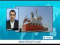 [02 Aug 2012] US bans on Iran act of frustration - English